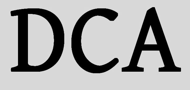 De Courcy Alexander (DCA)